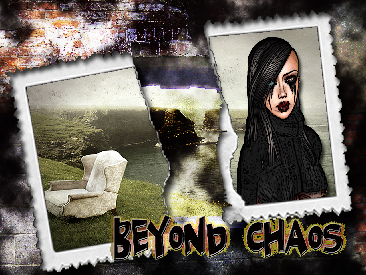 Beyond The Chaos
